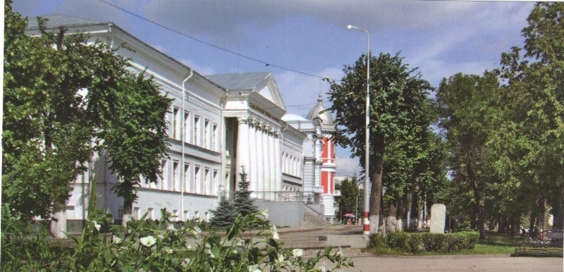 Ульяновская государственная сельскохозяйственная академия
